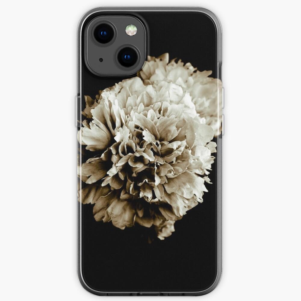 Paeonia iPhone Case