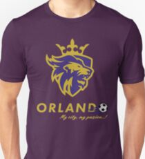 Orlando, My City  Unisex T-Shirt