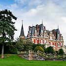 Chateau Impney by ScenicViewPics