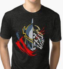Momonga  Overlord Tri-blend T-Shirt