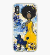 RHOyal Angel iPhone Case