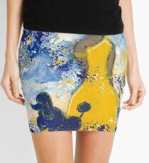 RHOyal Angel Mini Skirt