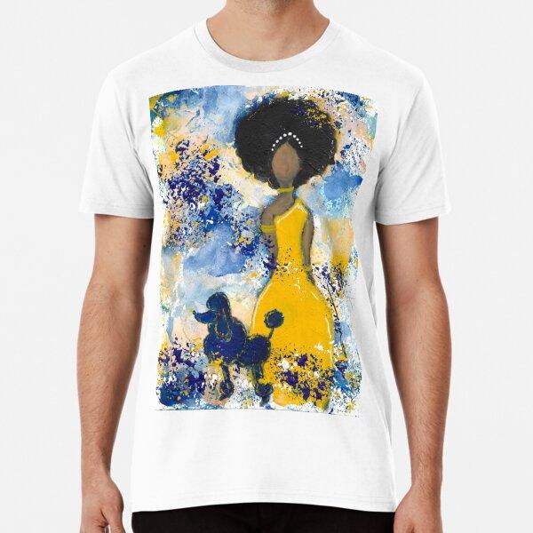 RHOyal Angel Premium T-Shirt