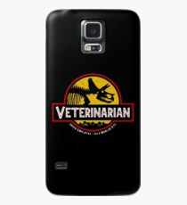 Park Vet Case/Skin for Samsung Galaxy