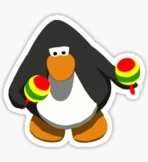 cha cha slide Sticker