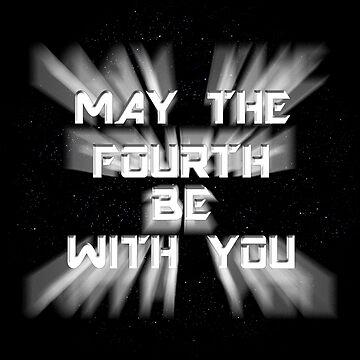 Star Wars Day   by Gravityx9