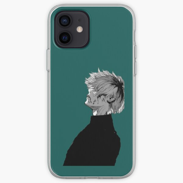 Haise Sasaki Cover iPhone Soft Case