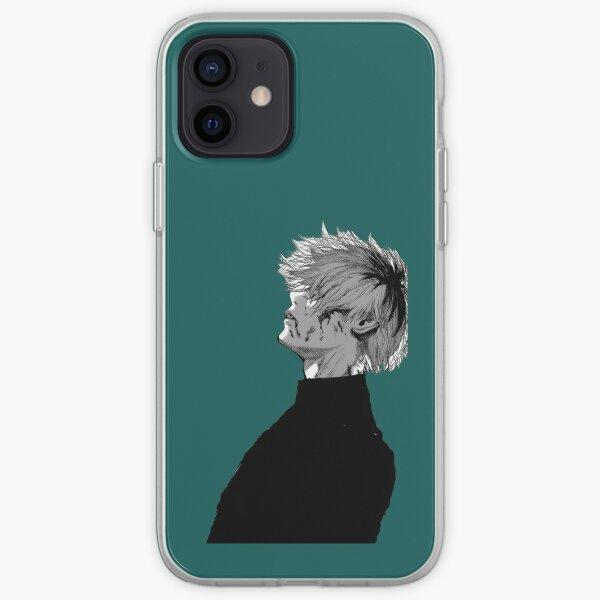 Couverture de Haise Sasaki Coque souple iPhone