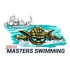 Masters Swimming by John Chilton