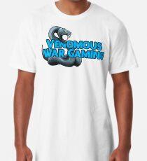 Venomous War Gaming Long T-Shirt