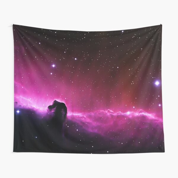 Horsehead Nebula Tapestry