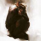Ape by mattiassnygg