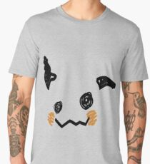 Monster in Disguise - PKMN Men's Premium T-Shirt