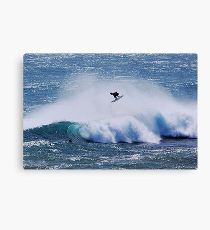 O'Neill ColdWater Classic Tasmania #3 Canvas Print