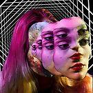 Faces of Oblivion   by Ryan Jardine (Pretty Weird)