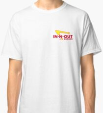 In-N-Out Classic T-Shirt
