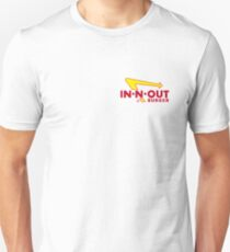 In-N-Out Unisex T-Shirt
