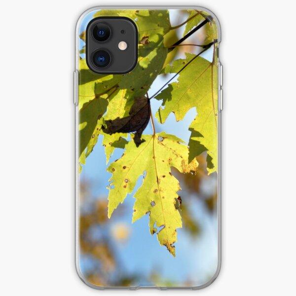 Spring Dawn iPhone Soft Case