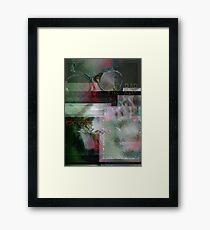 Death By Acid Rap © Vicki Ferrari Photography Framed Print