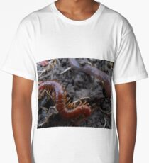 crawlies Long T-Shirt