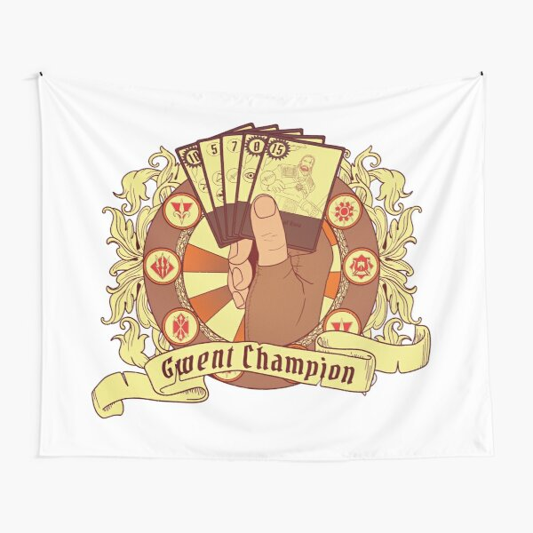 The cards tournament champion Tapestry
