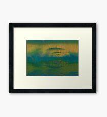 Xingu River Framed Print