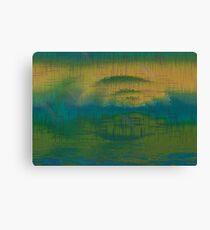 Xingu River Canvas Print