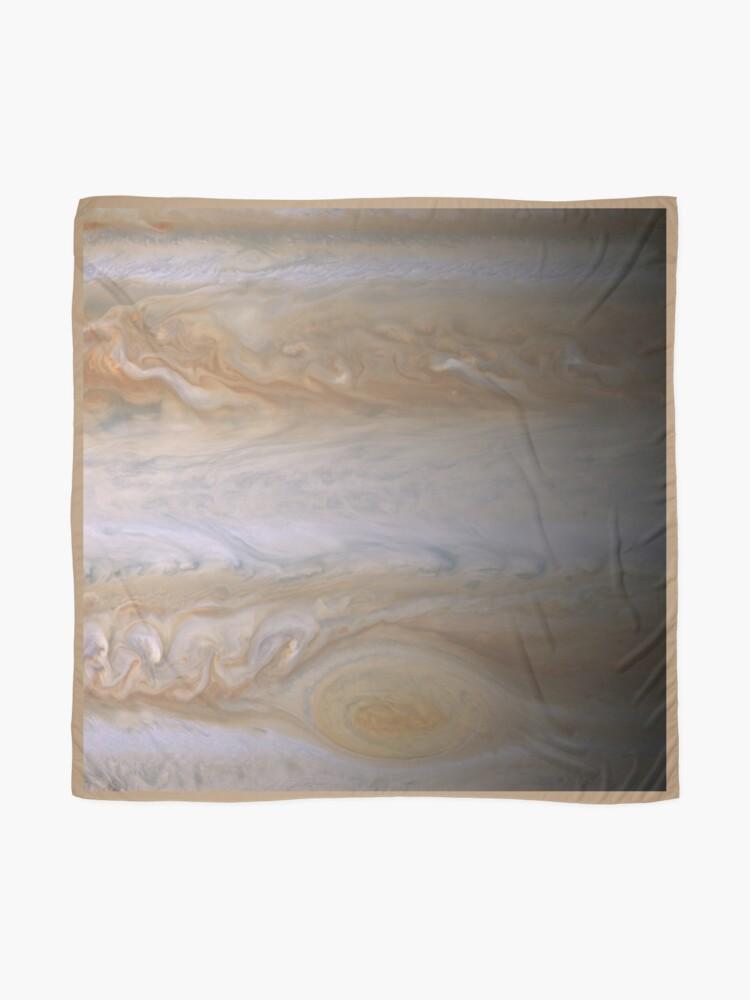 Alternate view of Jupiter Scarf