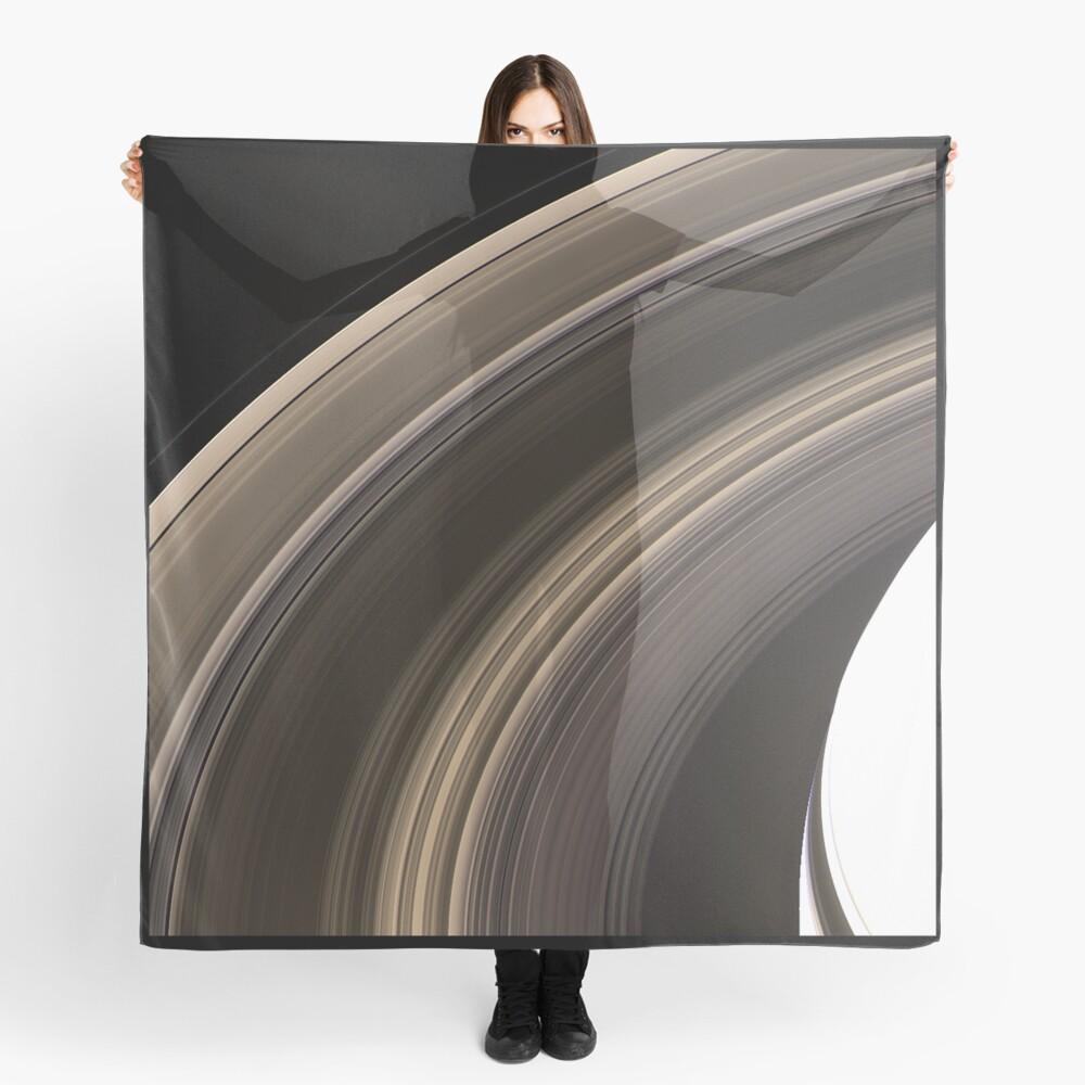 Saturn's Rings Scarf