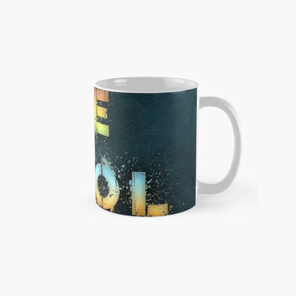 Just be cool Classic Mug