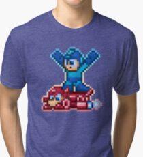 Rush Ride Tri-blend T-Shirt