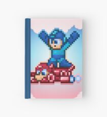 Rush Ride Hardcover Journal