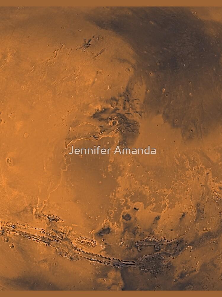 Mars by bworldsllc