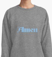 Rich Brian - Amen Blue Lightweight Sweatshirt