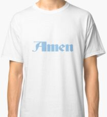 Rich Brian - Amen Blue Classic T-Shirt
