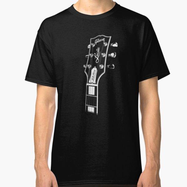 B.B. King - Lucille - Gibson Guitar - Blues - Music Classic T-Shirt