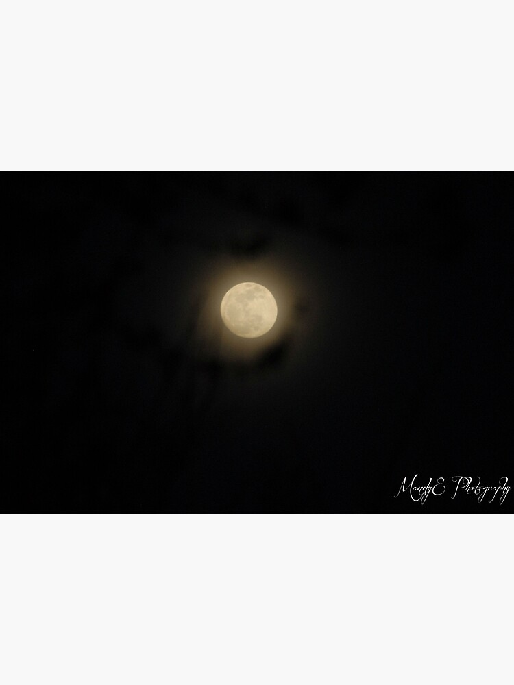 Moon Haze by Br0wnEyedQueen