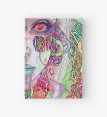 jelly Hardcover Journal