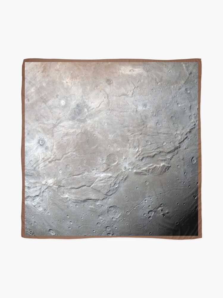 Alternate view of Charon Scarf