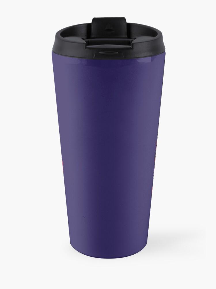 Alternate view of Madame Mim Travel Mug