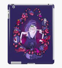 Madame Mim iPad Case/Skin