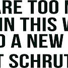 «Dwight Shrute» de adjsr