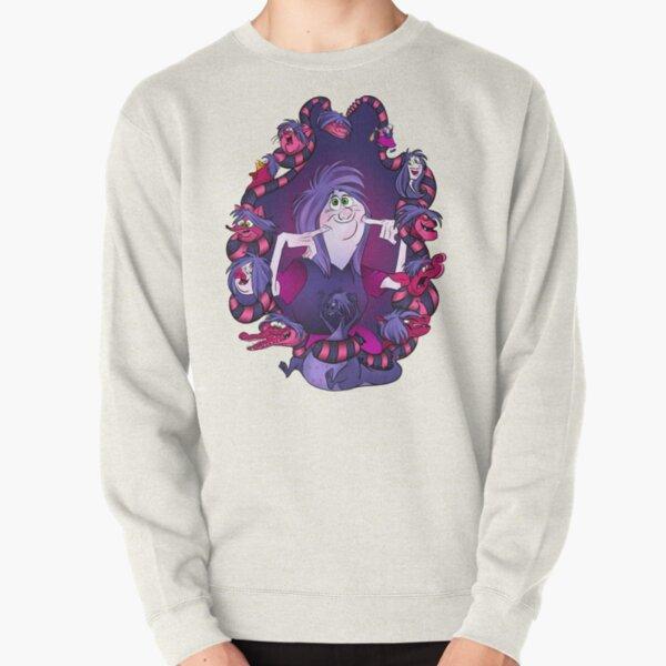 Madame Mim Pullover Sweatshirt