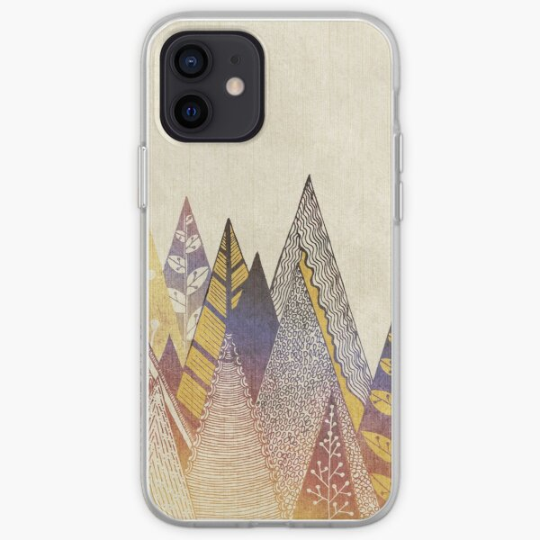 Highpoint iPhone Soft Case