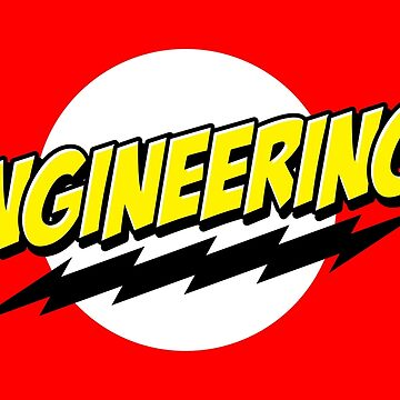 Engineering! by DWS-Store