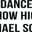 «Michael Scott» de adjsr
