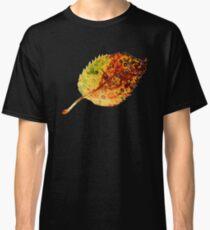 Autumn leaf 1 Classic T-Shirt