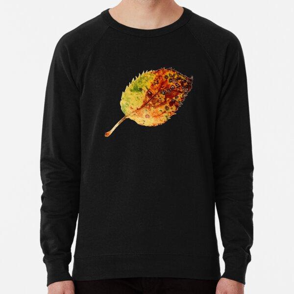 Autumn leaf 1 Lightweight Sweatshirt