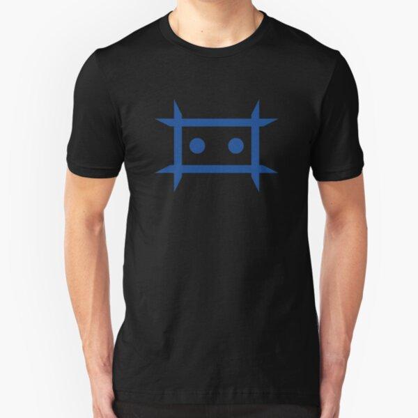 Laivan Ferroo (Zinc) Sigil Slim Fit T-Shirt