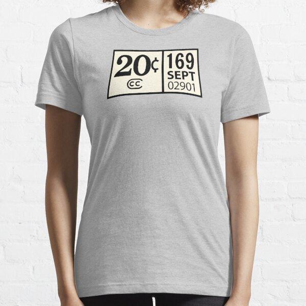 Comic Book Memories: Issue #169 Essential T-Shirt